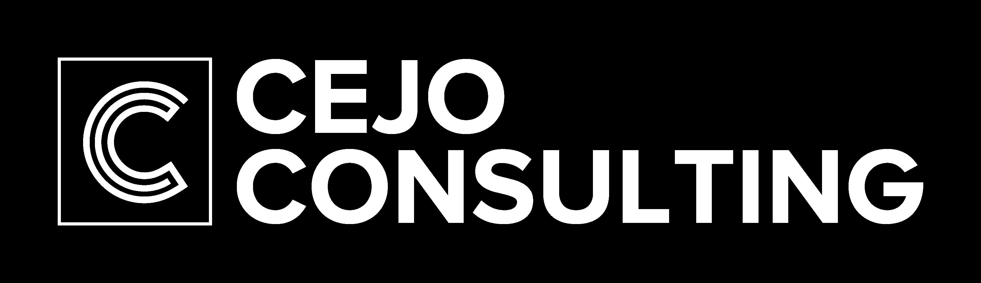 Cejo Consulting